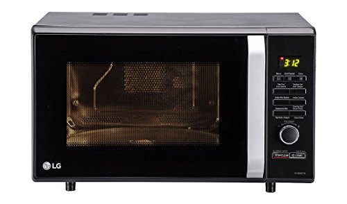 LG MC2886BFTM 28 L Convection Microwave Oven Image
