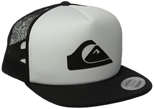 Quiksilver Men's Snapper Trucker Hat