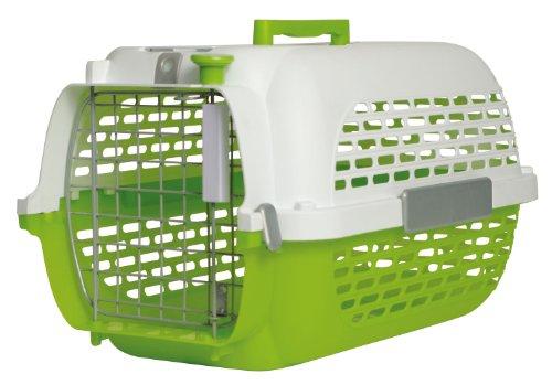 Dogit Voyageur Model 200, Green, Medium