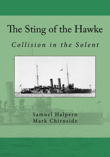 The Sting of the Hawke: Collision in the Solent PDF