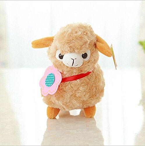 Amazon.com : A-Pioneer Plush Stuffed Sheep Toy : Baby