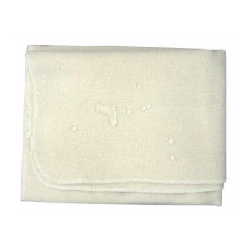 Arm's Reach Co-sleeper / Sleigh Bed Moisture Pad - Organic
