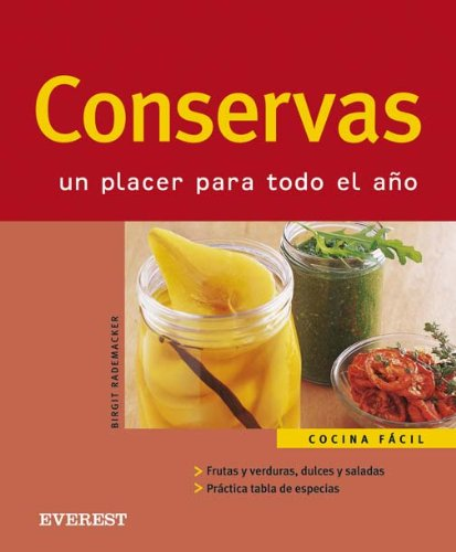 Comparamus conservas preserves un placer para todo el for Todo facil cocinas