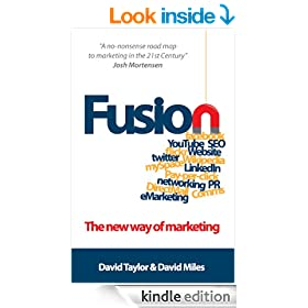 Fusion: The New Way of Marketing