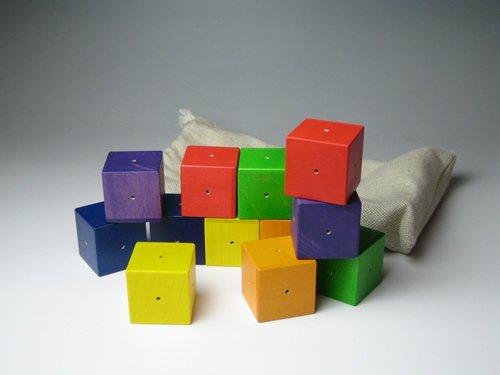 RoomClip商品情報 - Sina/ジーナ社 ベビーキューブ 並行輸入品
