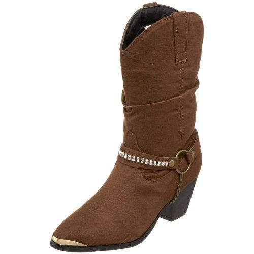Discount Cheap Dingo Women's Gayle Fashion Boot Deals Order Price ...