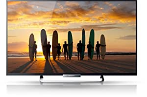 "Sony KDL-42W650 - Televisor LED de 42"" con Smart TV (Full HD, 200 Hz, MHL, WiFi), negro"