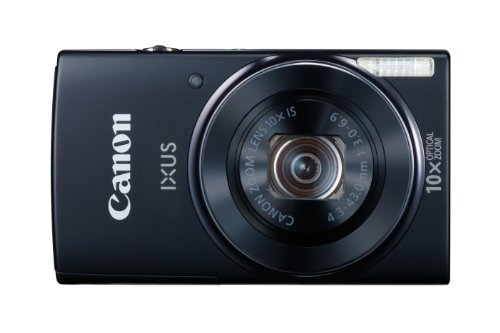 Canon IXUS 155 ( 20 MP Black Friday & Cyber Monday 2014