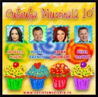 Various Artists - Various Artists- Cutiuta Muzicala Vol. 10 - Amazon