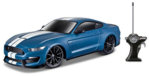 maisto-r-c-124-shelby-gt350-ford-mustang-radio-control-vehicle-colors-may-vary-ffp