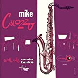 Mike Cuozzo With The Costa Burke Trio