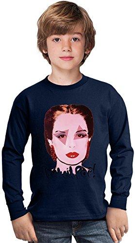 carolina-herrera-fashion-designer-amazing-kids-long-sleeved-shirt-by-true-fans-apparel-100-cotton-id