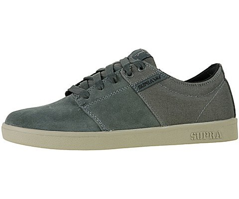 Supra Stacks Men's Shoes Skate Sneakers