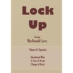 Lock Up - Volume 01