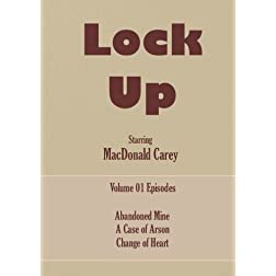 Lock Up - Volume 01