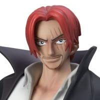 Portrait.Of.Pirates ワンピースシリーズNEO-4 赤髪のシャンクス