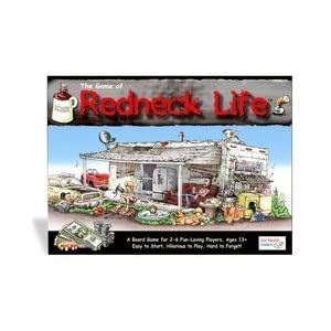 Redneck Life Board Game!