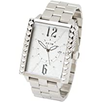 KR3W Mogul Watch Silver, One Size