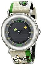 tokidoki Unisex TDW183SECO Eco Solar Watch
