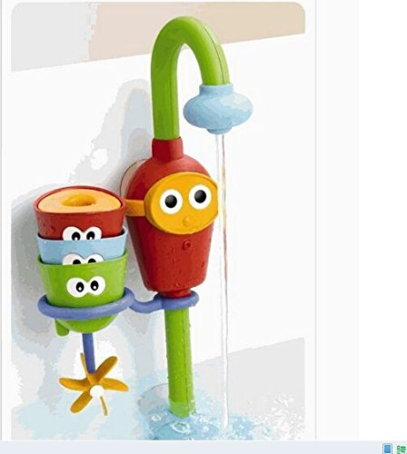 1PCS-Baby-Bath-Toys-Set-with-Taps-Shower-Play-set-Toy-Soap-Spray-Pump-Accessories