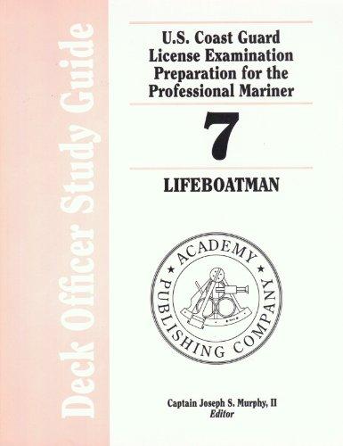 Study Guide for Coast Guard Basic Training - MilitarySpot.com
