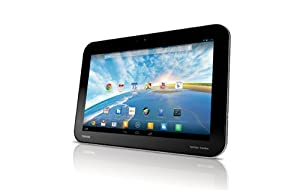 """Toshiba Excite Write AT10PE-A-105 Tablette tactile 10,1"""" (25,65 cm) 1,8 GHz 32 Go Android Jelly Bean 4.2.2 Bluetooth Wi-Fi Argent"""