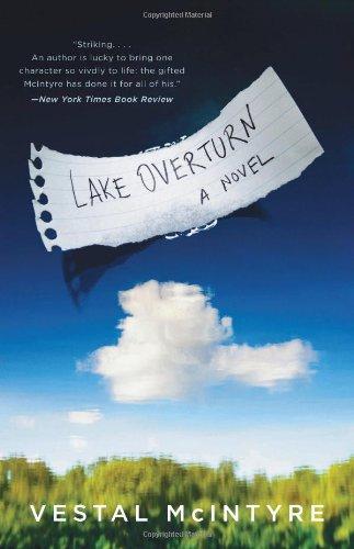 Image for Lake Overturn: A Novel