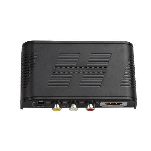 Dreammall LKV363 Mini AV Composite AV CVBS 3RCA Video Audio