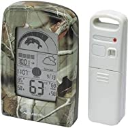 Sportsman Forecaster Weather Station-SPORTSMAN FORECASTER