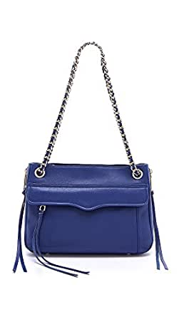 Rebecca Minkoff Women's Swing Bag, Electric Blue, One Size