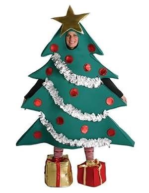 Rasta Imposta Christmas Tree Costume