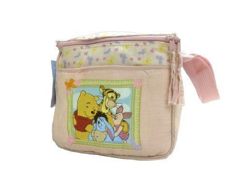 Disney Pooh Mini Diaper Bag - 1