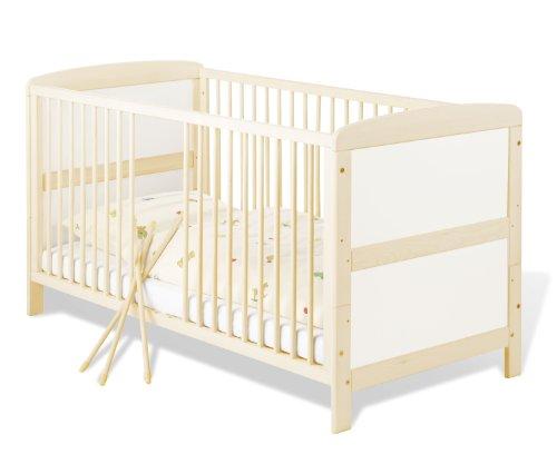 Pinolino-110095-Kinderbett-Florian