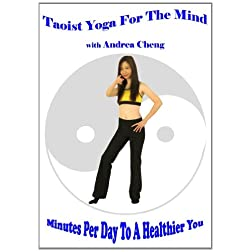 Taoist Yoga For The Mind