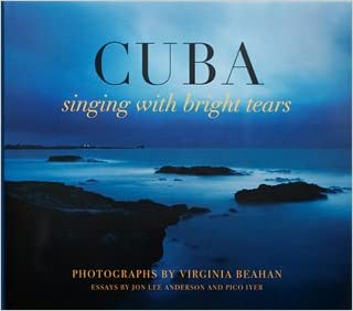 CUBA: singing with bright tears