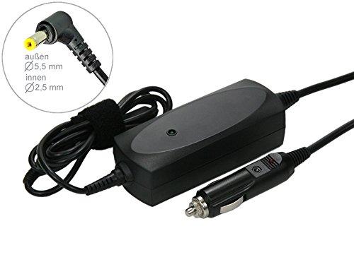 Luxburg® 90W KFZ Auto Notebook Netzteil Ladegerät DC Adapter für Asus A46CA-WX038H A46CA-WX048H A55A-AH31 A55A-AH51 A55VD-AH71 A8E A8H A8HE A8LE A8SC-A1