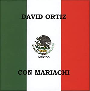 David Ortiz - David Ortiz Con Mariachi - Amazon.com Music