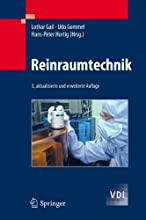 Reinraumtechnik VDI-Buch German Edition