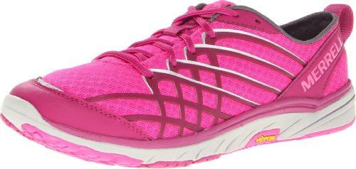 Merrell Women's Bare Access Arc 2 Hiking Shoe,Fuchsia,8 M US
