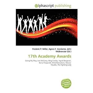 17th academy awards