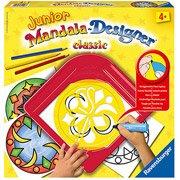 Ravensburger Junior Mandala-Designer, Classic