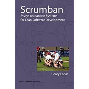 Scrumban essays system software develpment (lien amazon)