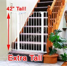 Stair Gates For Dogs front-740840
