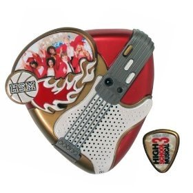 Zizzle HSM Air Jammerz Guitar Pick - HSM3 - 1