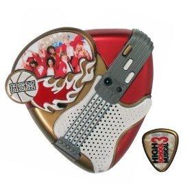 Zizzle HSM Air Jammerz Guitar Pick - HSM3 - 1