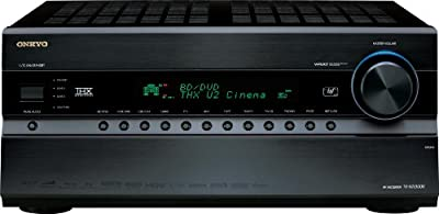 Onkyo TX-NR3008 9.2-Channel Network Home Theater Receiver from Onkyo