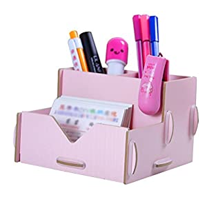 Office supplies storage box file pen pencil - Designer desk accessories and organizers ...