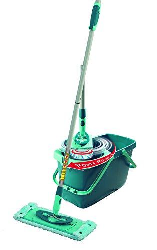Wooden Floor Mop front-485028