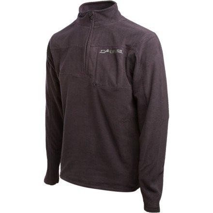Buy Low Price DAKINE Torque 1/4-Zip Long Underwear Top – Men's (B005IDPFRC)
