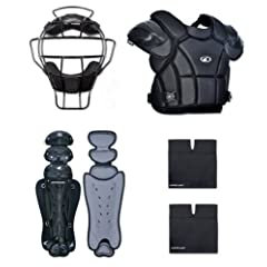 Umpires Mart Complete Pro Style Umpires Equipment Combo Kits - All Sizes by Joe